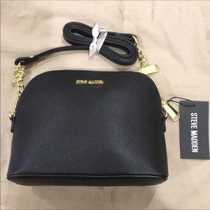Steve Madden Dome Crossbody Bag